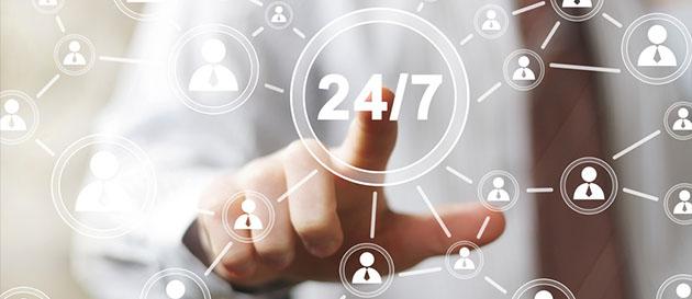 Le SIRH Eurécia simplifie l'administration du personnel des PME