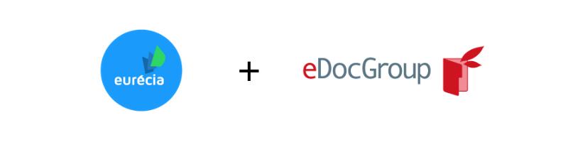 Partenariat entre Eurécia et eDoc