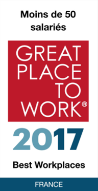 Eurécia Great Place to Work