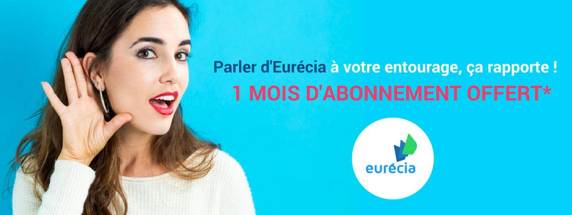 Offre parrainage Eurécia