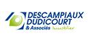 Logo Descampiaux Dudicourt