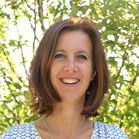 Photo de l'auteur de l'article du blog, Marjorie