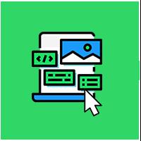 création du template du modèle de document