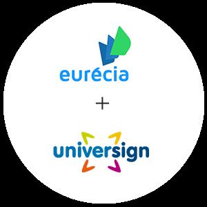 partenariat Eurécia Universign