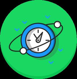 Module de gestion des temps & activités