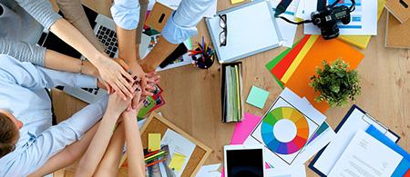 En photo : planning du personnel en entreprise collaboratif