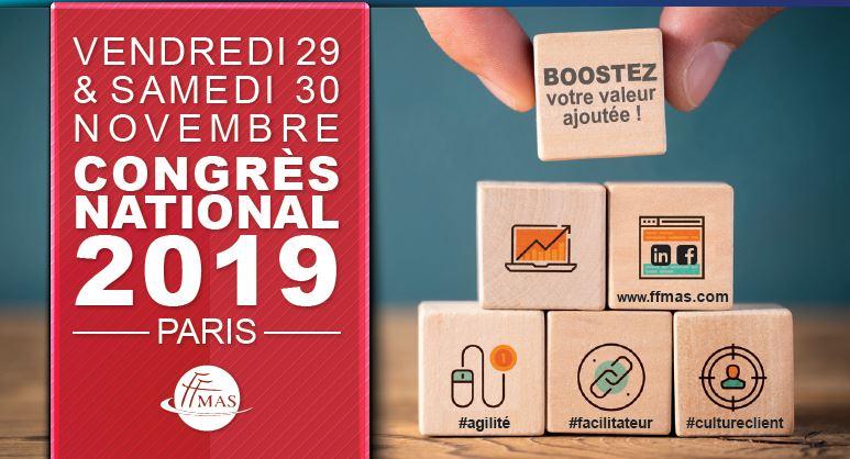 Congres FFMAS