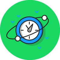 Zen by Eurécia: time and activity management